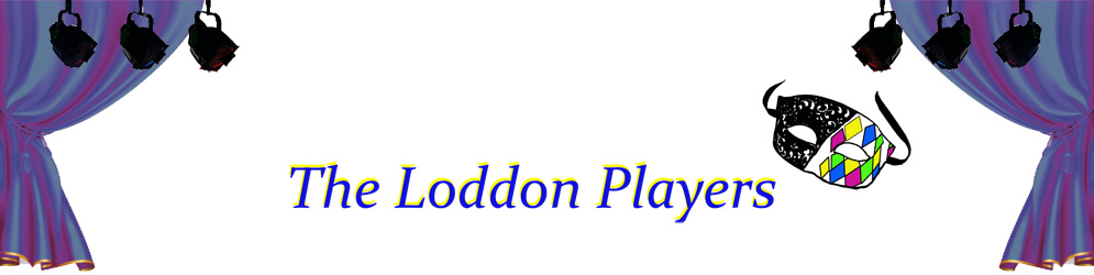 The Loddon Players